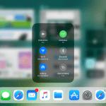 Genveje i Kontrolcenter i iOS 11 (Foto: MereMobil.dk)