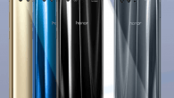 Honor 9 er blevet officielt afsløret i Kina. Honor leverer igen en kraftig mobil til en fornuftig pris. Se de vigtigste detaljer her