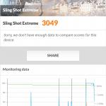 Skærmbillede fra OnePlus 5 (Foto: MereMobil.dk)