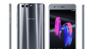 Honor 9 (Foto: Honor)