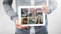 3 tilbyder nu også underholdning til kunderne, som konkurrenterne Plenti og Telmore. 3 er klar med adgang til magasiner fra Bonnier.
