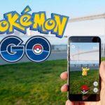 Pokémon Go (Credit: Nintendo)