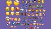 Med lidt tålmodighed kan du snart få sat et grafisk udtryk på dit øjeblikkelige humør. Nye emojis er nemlig på vej.