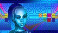 Robotterne kommer for alvor, kunstig intelligens tager over og vores måde at tænke betaling på vil ændre sig i de næste ti år, spår eksperter.