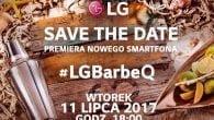 Rygterne har svirret en del – særligt den seneste uge og nu er invitationerne udsendt. LG afholder event mandag den 11. juli 2017.