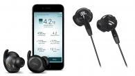 MINITEST: Jabra Elite Sport og JBL Inspire 500 er to trådløse headsets til sport. Vi afprøver, om du kan nøjes med den billigste og spare 1.000 kroner.