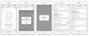 Indstil din iPhone til køb af apps via mobilbetaling (Foto: 3)