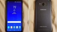 Så er specifikationerne på Samsung Galaxy S8 Active i omløb. Ligheden med Galaxy S8 er enorm. Vi har samlet dem her.