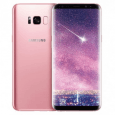 Samsung Galaxy S8+ i Rose Pink (Kilde: GSMArena.com)