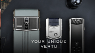 KORT NYT: Er man til luksus, også på mobilen, så skal man nu se sig om efter et andet mærke. Vertu er gået konkurs.