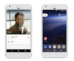 Android O (Kilde: Google)