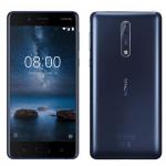 Nokia 8 (Kilde: Venture Beat)
