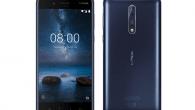KORT NYT: Snart kommer Nokia 8 i en ny konfiguration, der indeholder mere RAM og brugerhukommelse.