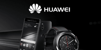 Huawei Watch 2 Porsche Edition (Foto: Porsche Design)