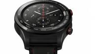 Fremtidens smartur kan mærke, når du klemmer på det. Læs om Huaweis nye smartwatch-patent.