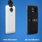 Mods til Moto Z2 Force (Foto: Motorola / Lenovo)