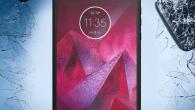 Årets første Moto-flagskib er nu officielt introduceret. Motorola har offentliggjort Moto Z2 Force. Læs om den her.