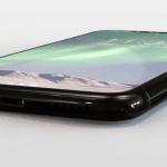 Billeder af det der ventes at være iPhone 8 (Kilde: Forbes.com)