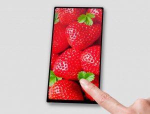 Sony-Display-Panel