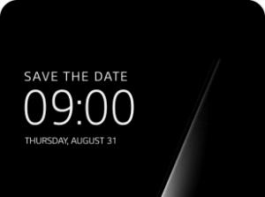LG inviterer til event på IFA-messen 2017 - er det V30 lanceringen? (Kilde: MobileNews)