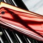 HTC U11 i Solar Red (Foto: HTC)
