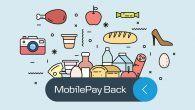 Betaler du med MobilePay i en butik i løbet de kommende to måneder, så kan du vinde købsbeløbet retur. MobilePay Back hedder konceptet.