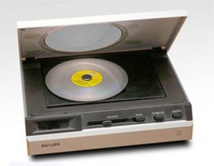 Philips CD-100