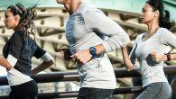 """""""Gear Sport"""", """"Gear Fit2 Pro"""" og """"Gear IconX"""" er Samsungs seneste wearbles."""