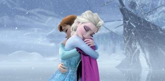 Frozen (Foto: Disney)