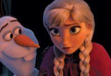 Frozen (Foto: Disney)