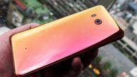 Den meget anmelderroste topmodel fra HTC kommer nu i en ny farve – nemlig Solar Red.