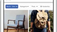 Købs/salgsfunktionen Marketplace der gør det lettere at købe og sælge ting via Facebook. Nu er Marketplace klar i 17 europæiske lande – også Danmark.