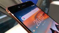 Android-opdateringerne kommer indtil videre stabilt til Nokia-telefonerne. Nu er Android 8.1 Oreo på vej til Nokia 8. Vi har nu hentet den.