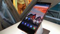 Flagskibet Nokia 8 fra HMD Global skulle, ifølge en officiel talsperson, få Android 8.0 Oreo i denne måned. Øvrige modeller følger inden årsskiftet.
