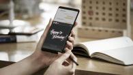 Måske en lille detalje, men alligevel en fin overraskelse for rigtige fans af Samsung Galaxy Note.