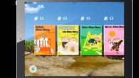 Gyldendal, Pippi Langstrømpe, Rasmus Klump, Alfons Åberg og Top-Toy er med når børnebogs-appen Fairytell lanceres. Appen vil indeholde over 500kendte og klassiske titler for børn op til ti år.