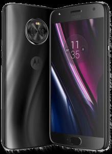 Moto X4 test