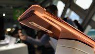 En eksklusiv blank kobberfarve af Nokia 8 lander nu endelig i Danmark. Se den her.