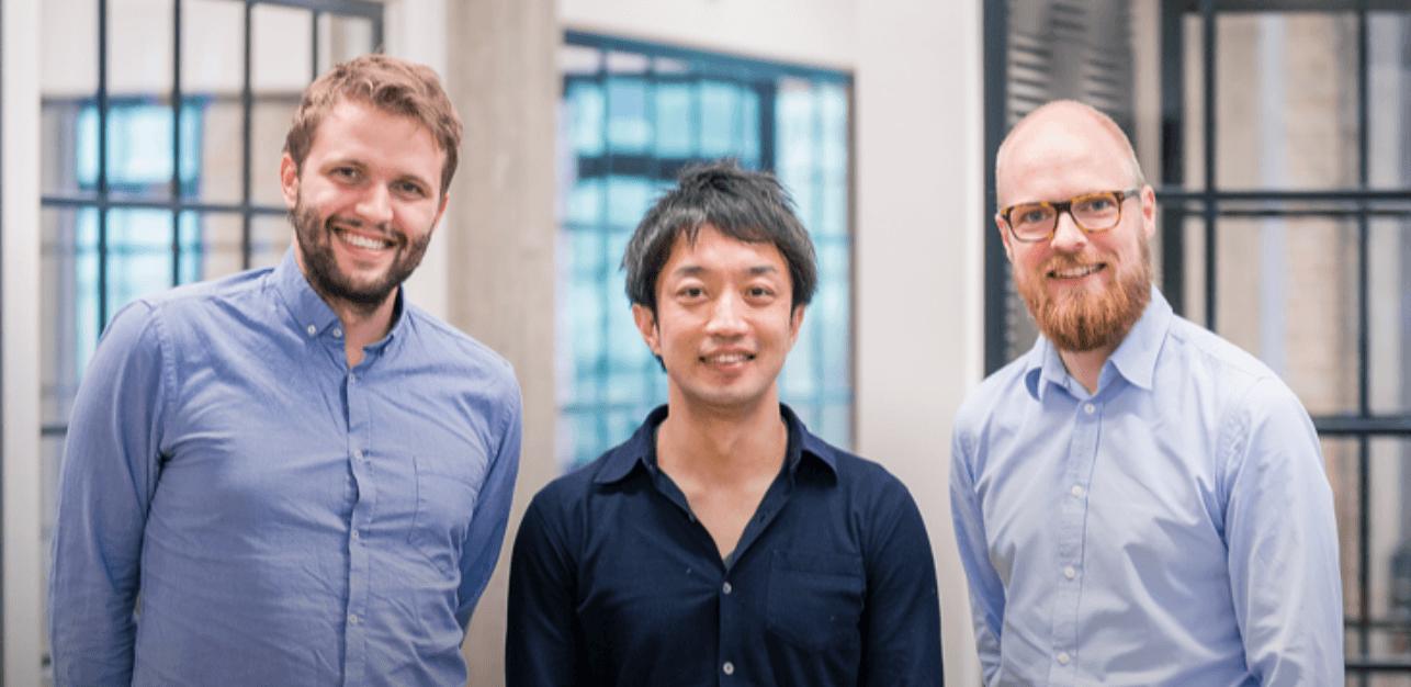 Dansk app-firma får millioner til investering fra Japan