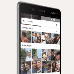 Nokia 8 Google Fotos