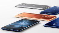 Høj ydelse fra Snapdragon 835, ren Android og dual-kamera med Zeiss optik skal sælge Nokia 8. Topmodellen er prissat aggressivt.