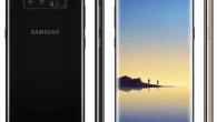 DxOMark har talt: De bedste mobilkameraer sidder i iPhone 8 Plus og Samsung Galaxy Note 8.