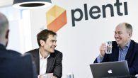 TDC Group opkøber mobilselskabet Plenti og de90.000 kunder, men abonnementerne ændrer sig ikke, lover TDC.