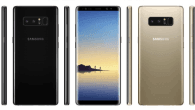 Samsung Galaxy Note 8 er den mest forudbestilte telefon i Note-serien nogensinde.