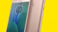 Motorola er klar med en opgradering af den overraskende gode Moto G5 plus. Se den nye Motorola Moto G5S Plus her.