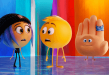 Billeder fra Emoji The Movie (Kilde: IMDB.com)