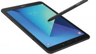 TEST: Samsung leverer veldesignet men dyr tablet, hvor S-pennen og skærmen imponerer. Galaxy Tab S3 er den bedste Android tablet lige nu.
