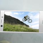 Sony Xperia XZ1 Compact (Foto: Sony Mobile)