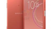 Først blev den kommende Sony topmodel, Xperia XZ1, lækket på det der ligner pressefotos. Nu er Xperia XZ1 Compact også lækket. Se billederne her.