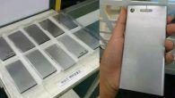 RYGTE: Nye lækkede billeder af Sony Xperia XZ1 bekræfter næsten identisk design med forgængeren.